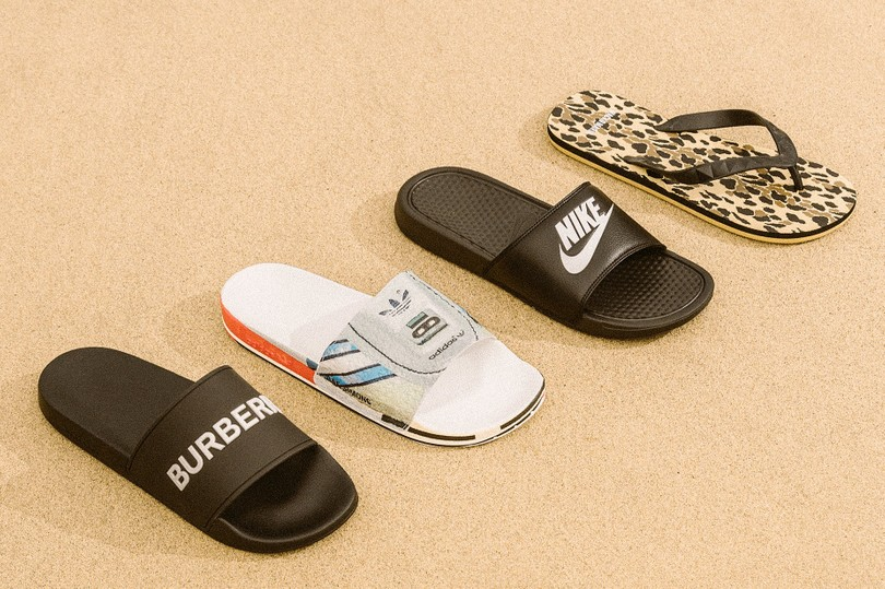 Focus: Summer Slides