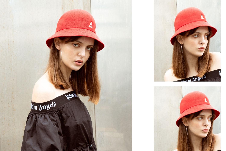 Focus: Bucket Hats