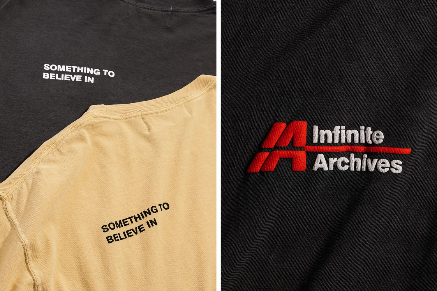 Infinite Archives 2019