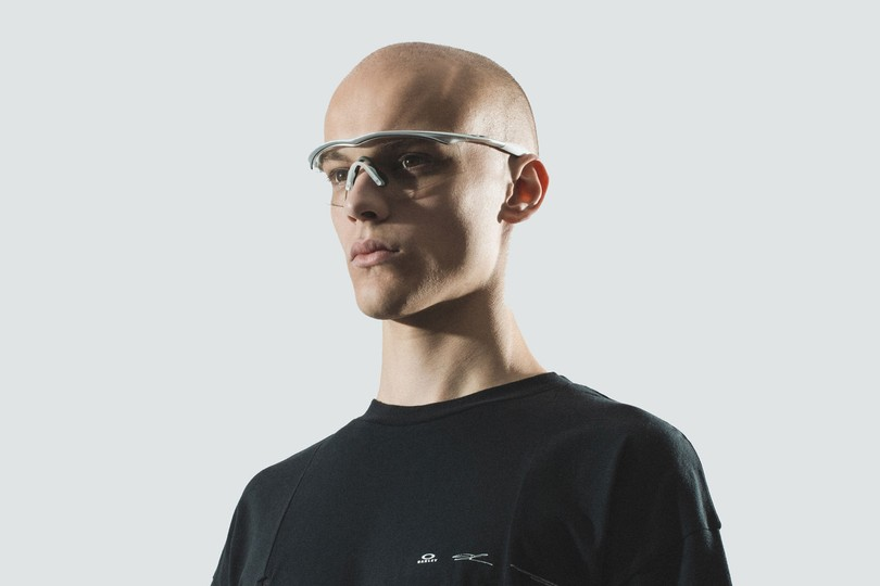 New Deliveries: Oakley by Samuel Ross Spring/Summer 2019 Collection