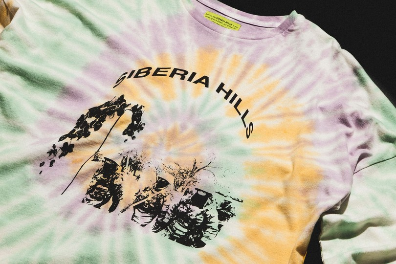 New Arrivals: Siberia Hills Spring/Summer 2019 Collection