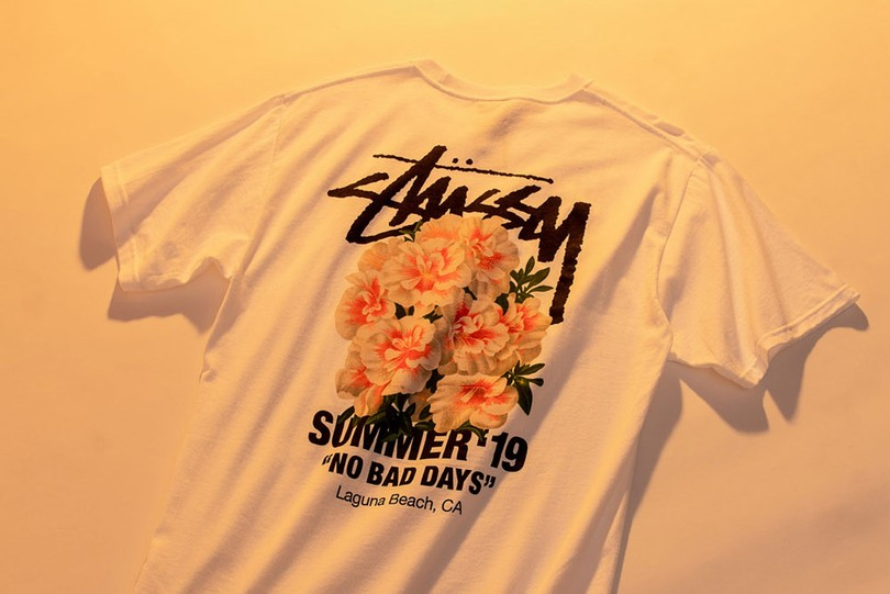 New Deliveries: Stüssy Summer 2019 Collection