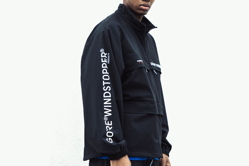 Special Release: thisisneverthat x GORE-TEX Capsule Collection
