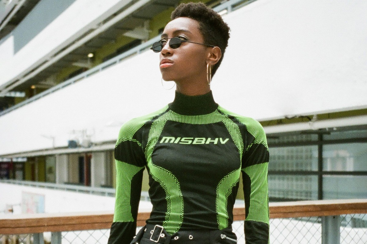 New Arrivals: MISBHV Fall/Winter 2019 Collection