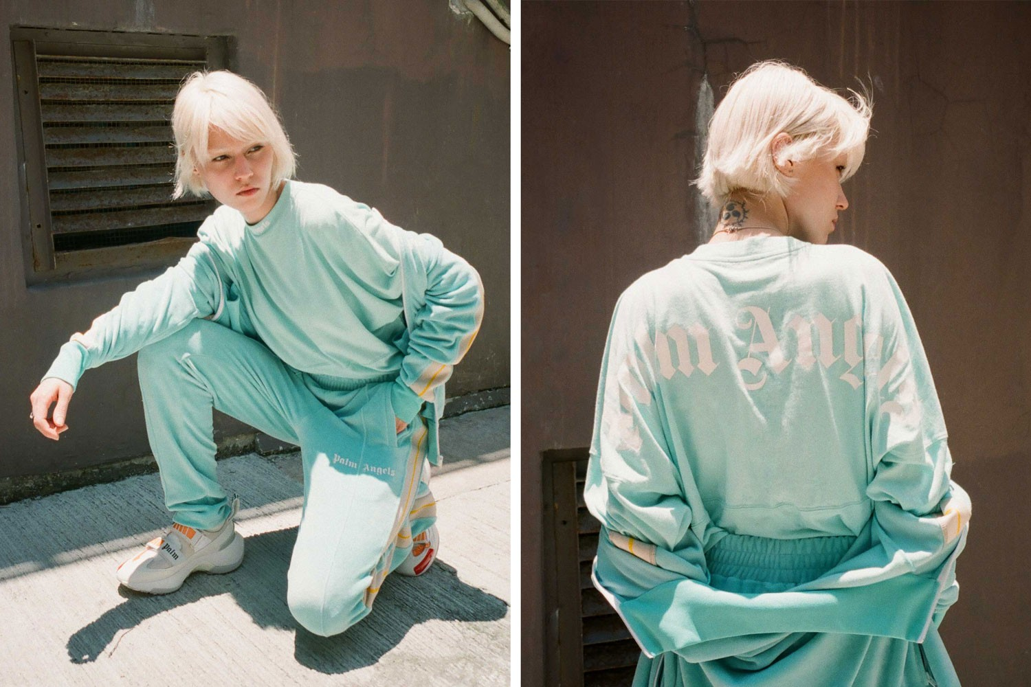 Fall Winter 2019, Palm Angels