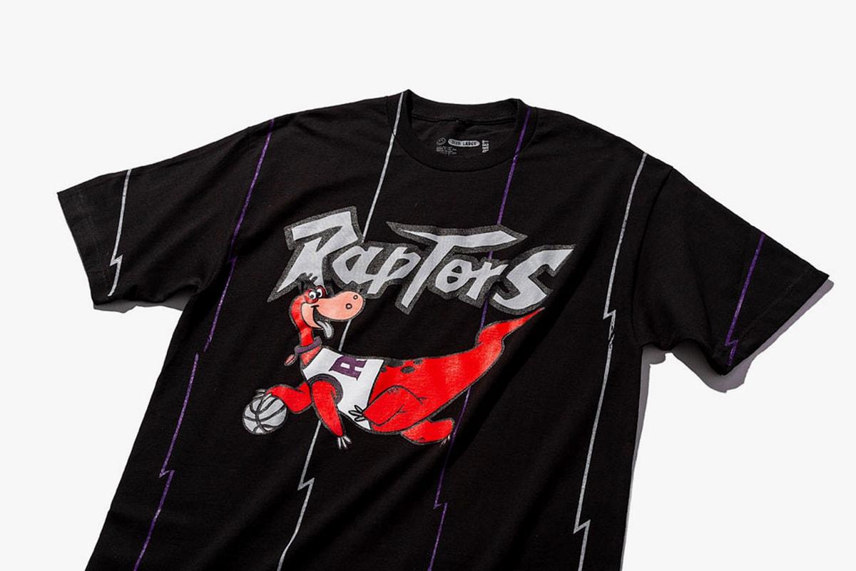 Highlights: Chinatown Market Toronto Raptors T-Shirt