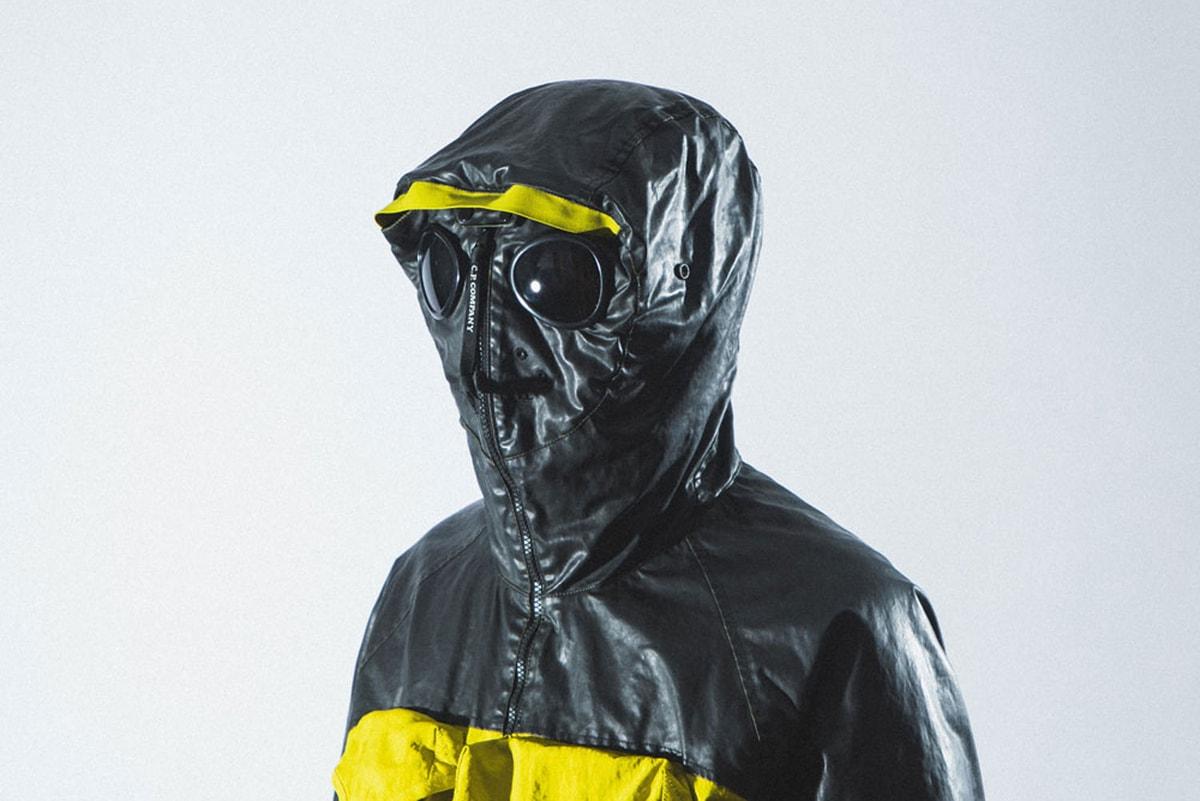 New Deliveries: C.P. Company Medium Jacket