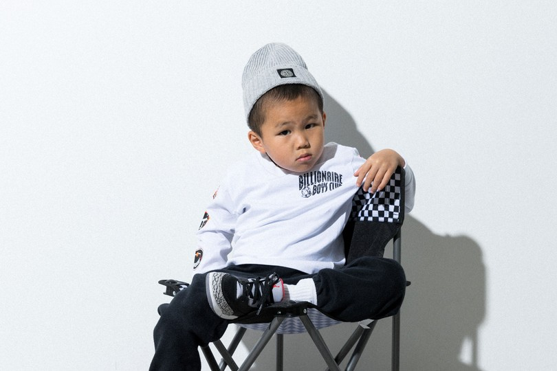 Highlights: Billionaire Boys Club Kids
