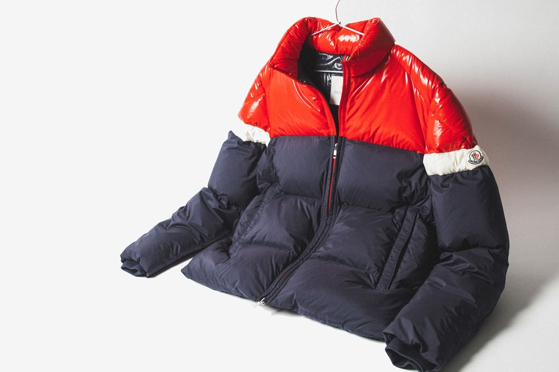 New Arrivals: Moncler Fall/Winter 2019 Collection