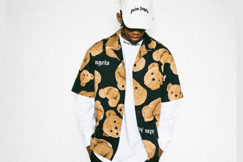 New Arrivals: Palm Angels Fall/Winter 2019 Collection