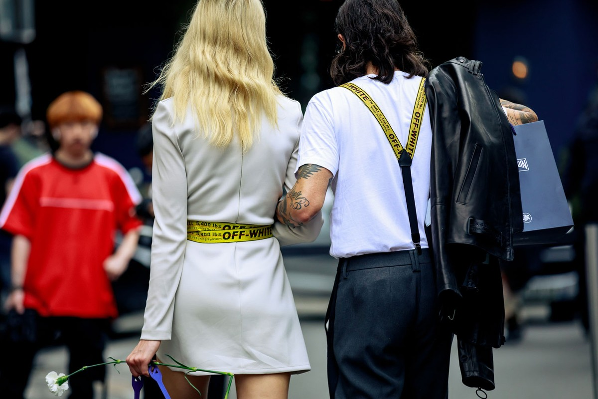 Paris Fashion Week: Street Style Highlights