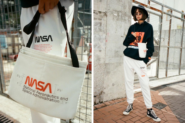 2019 womens street fashion heron preston
