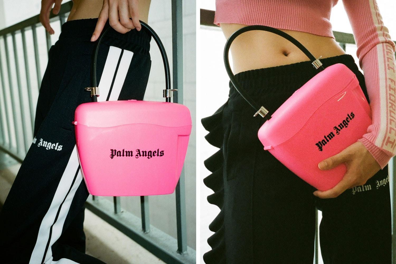 2019 womens street fashion palm angels