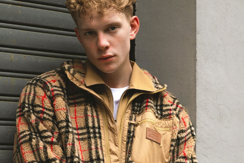 New Arrivals: BURBERRY Pre-Fall 2019 Collection