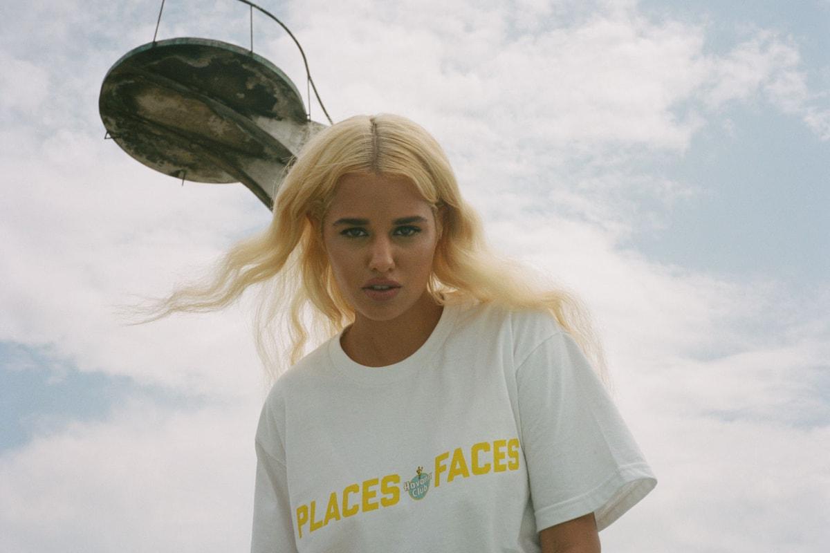 Special Release: PLACES+FACES x Havana Club Collaboration