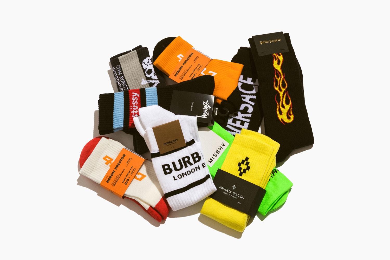 Socks Recommendations Summer Mens Fashion Trend
