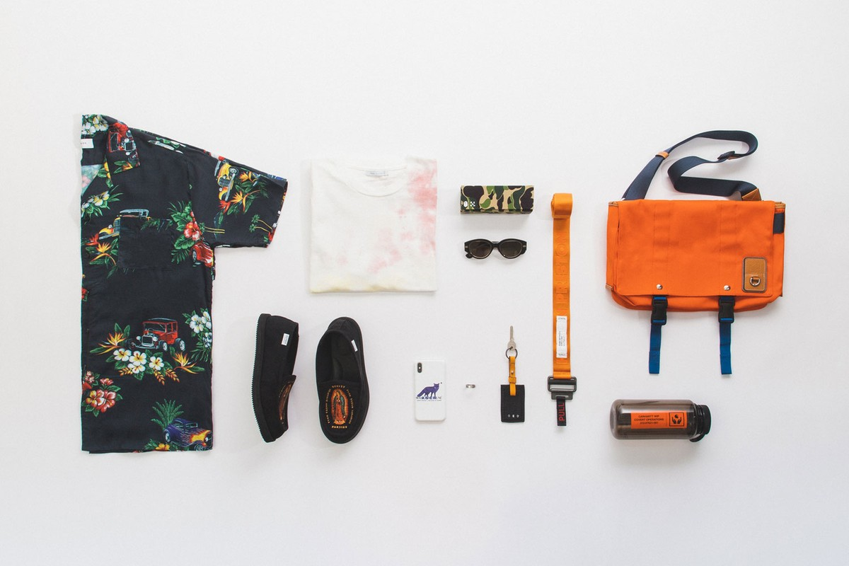 HBX Essentials: Summer