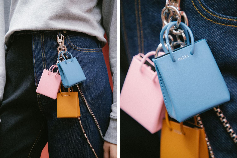 2019 Womens Fashion bags medea rihanna