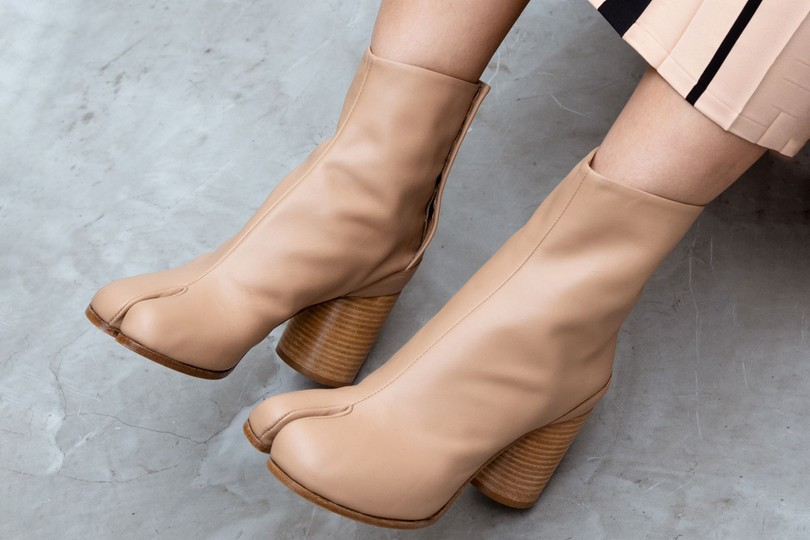 New Deliveries: Maison Margiela Fall/Winter 2019 Shoes Collection