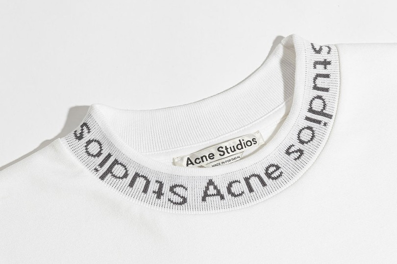 Highlights: Acne Studios Navid T-Shirt