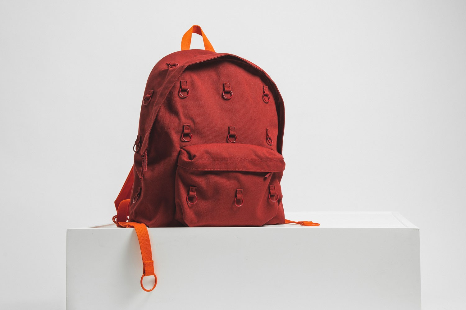 Back to School fashion What to buy Mens Backpack