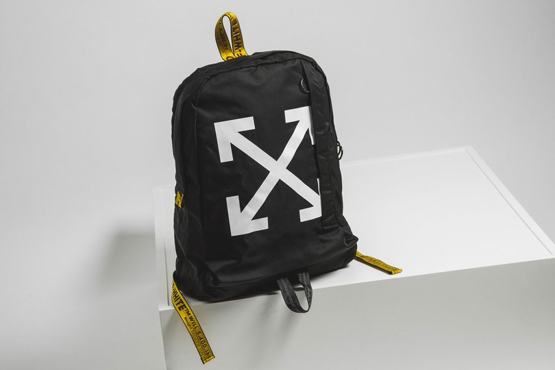 HBX Selects: Back to School Backpacks