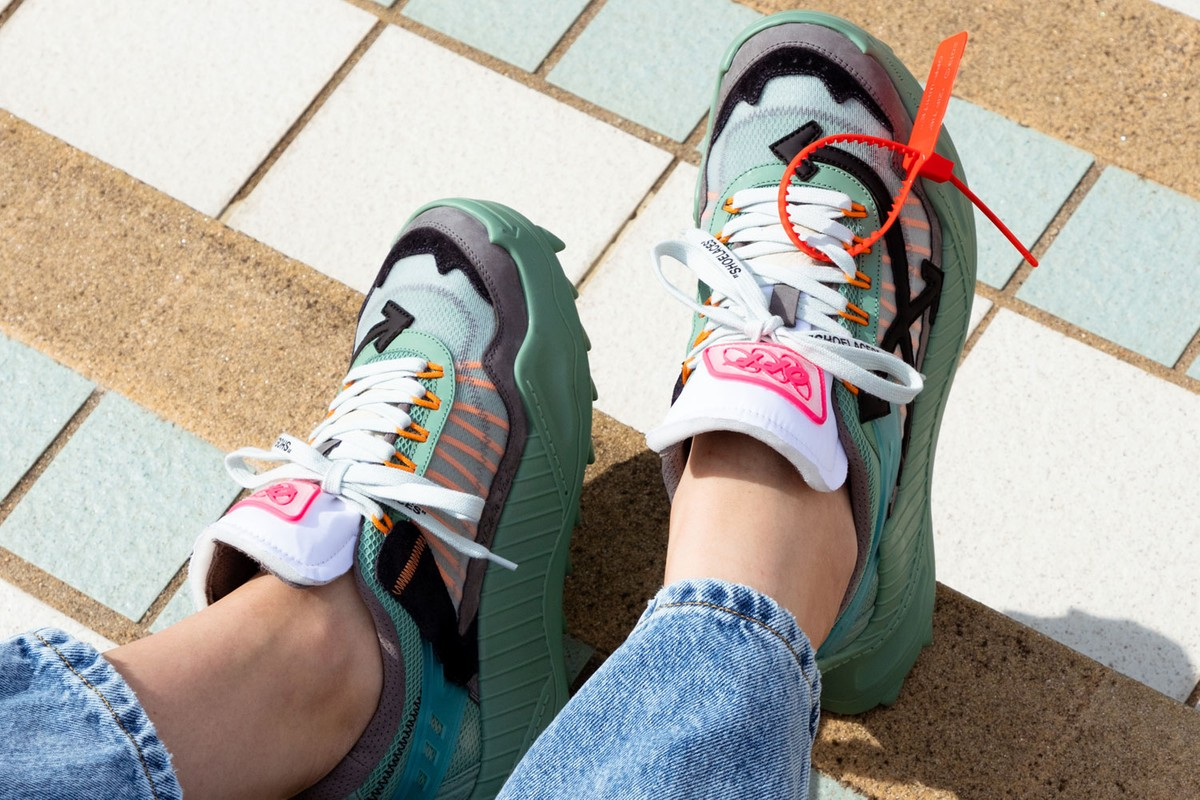 Top 5 Sneakers For Back To School