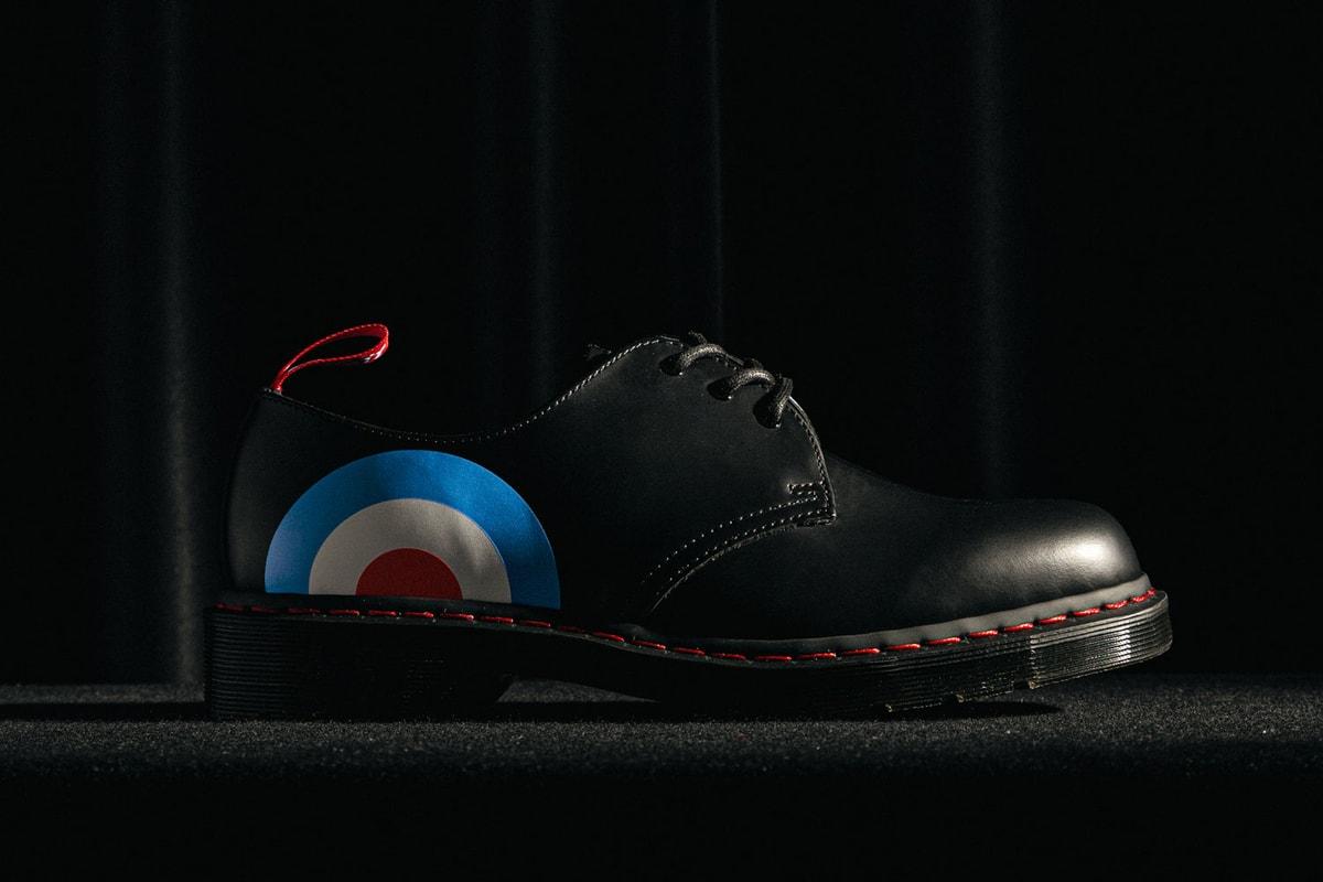 New Arrivals: Dr. Martens Footwear