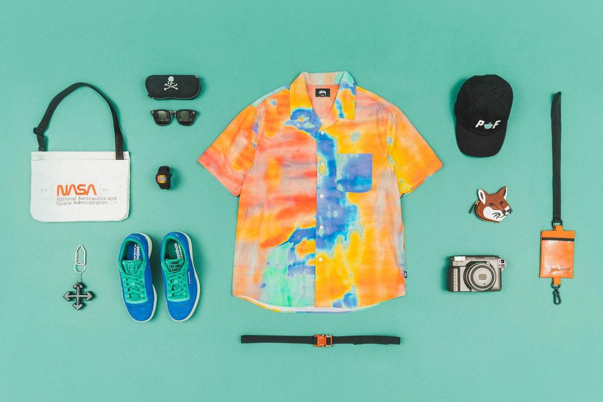 HBX Essentials: Festival Wear