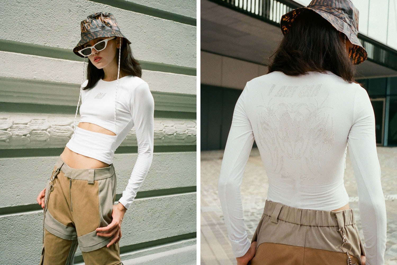 2019 womens street fashion IAMGIA celebs styles