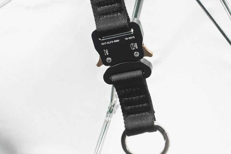 Focus: Modern Keychains