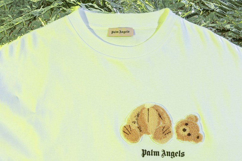 New Deliveries: Palm Angels Fall/Winter 2019 Collection