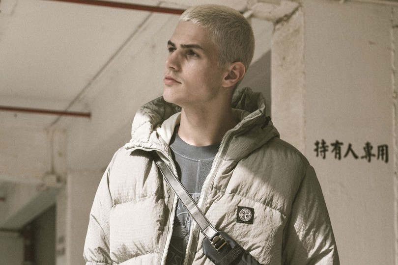 New Arrivals: Stone Island Fall/Winter 2019 Collection