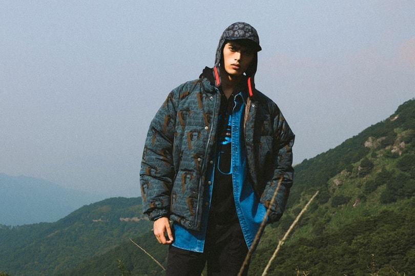 New Deliveries: Valentino x Undercover Collaboration