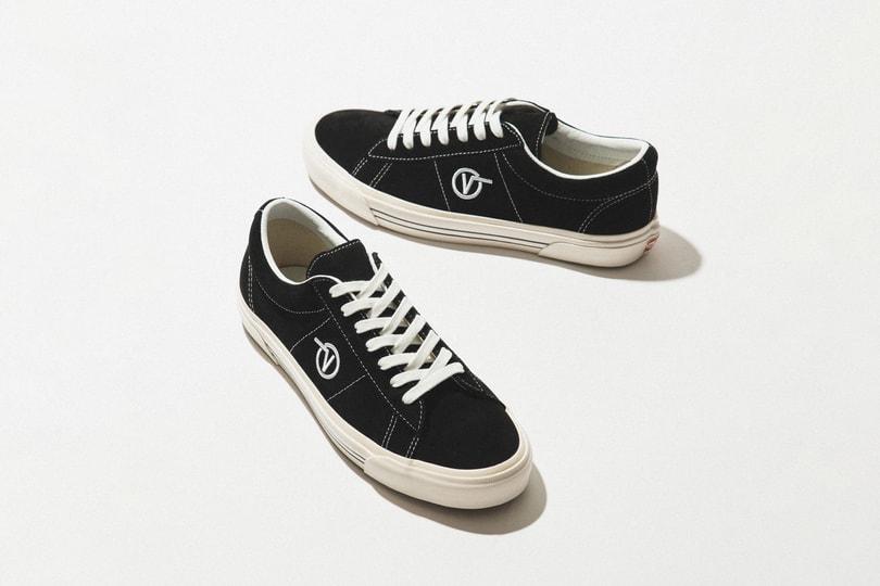New Arrivals: Vans Sneakers