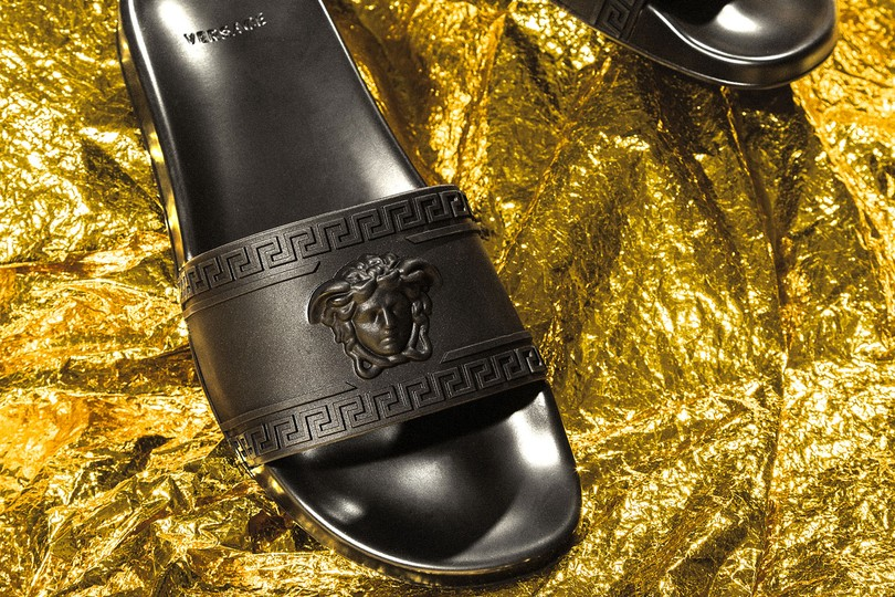 New Arrivals: Versace Fall/Winter 2019 Collection