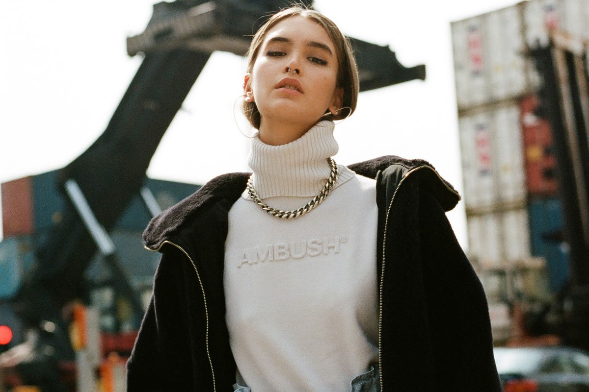 New Arrivals: AMBUSH® Fall/Winter 2019 Collection