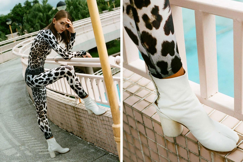 2019 womens style guide maison Margiela tabi