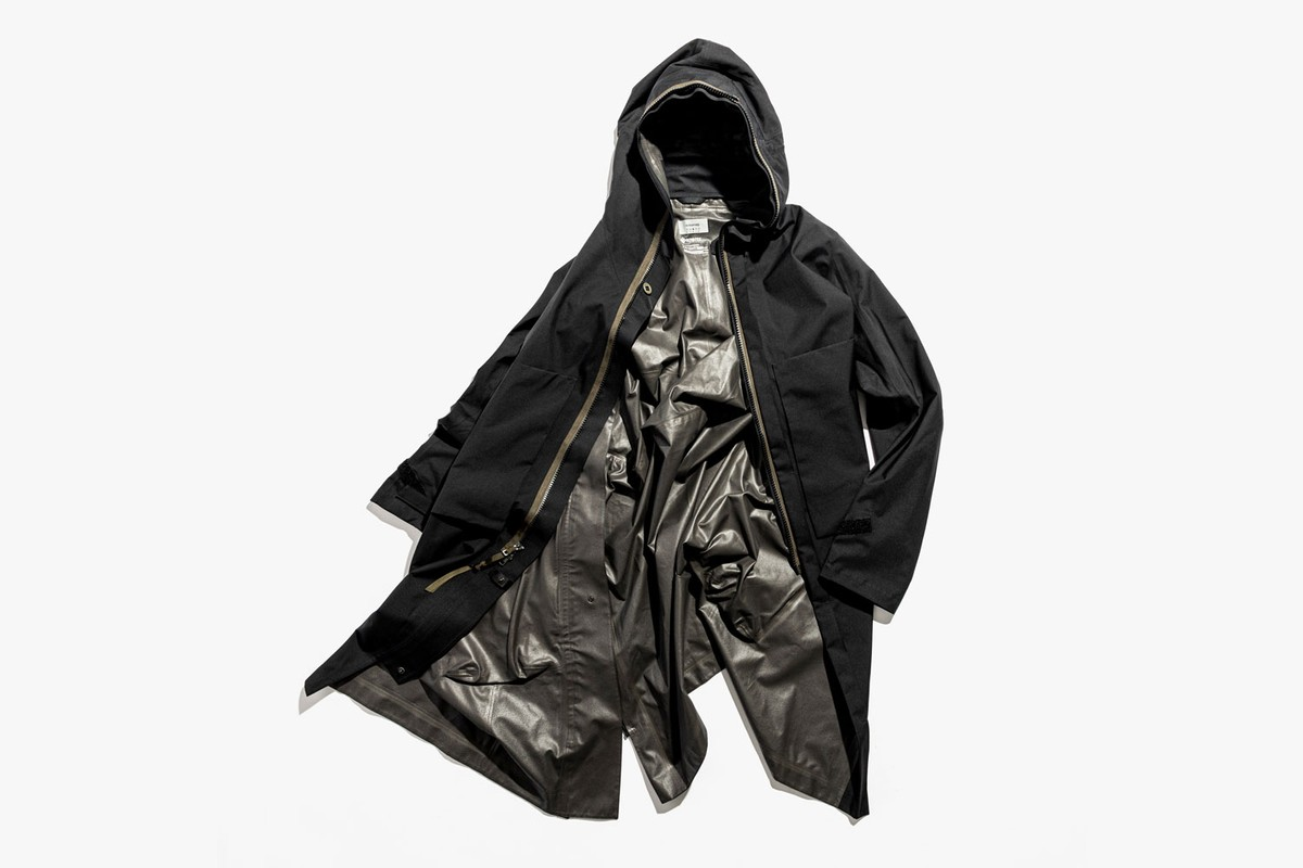 New Deliveries: ACRONYM® Fall/Winter 2019 Collection