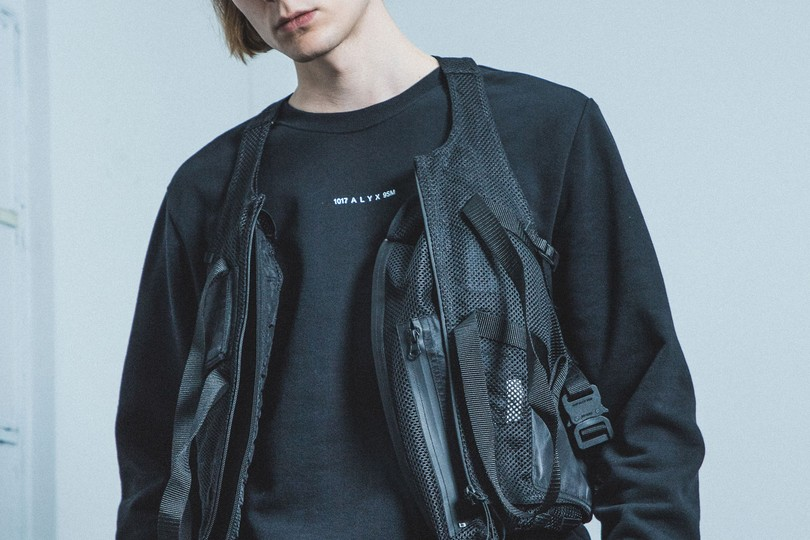 New Deliveries: 1017 ALYX 9SM Fall/Winter 2019 Collection