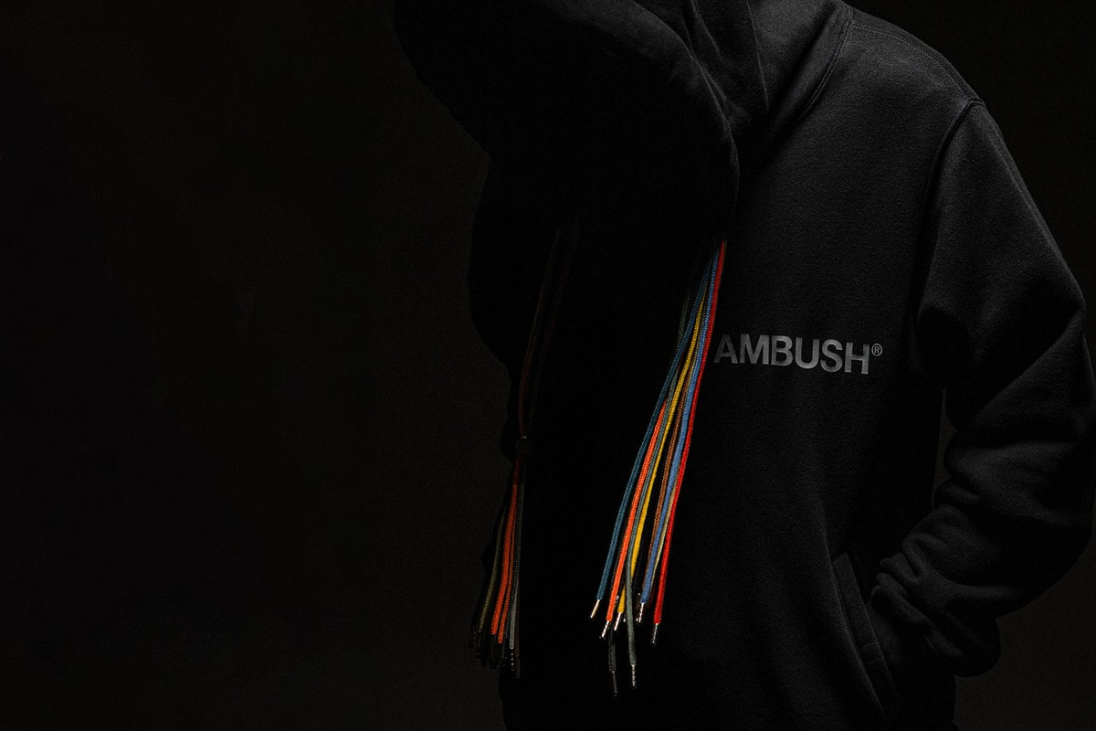 New Arrivals: Ambush Fall/Winter 2019 Collection
