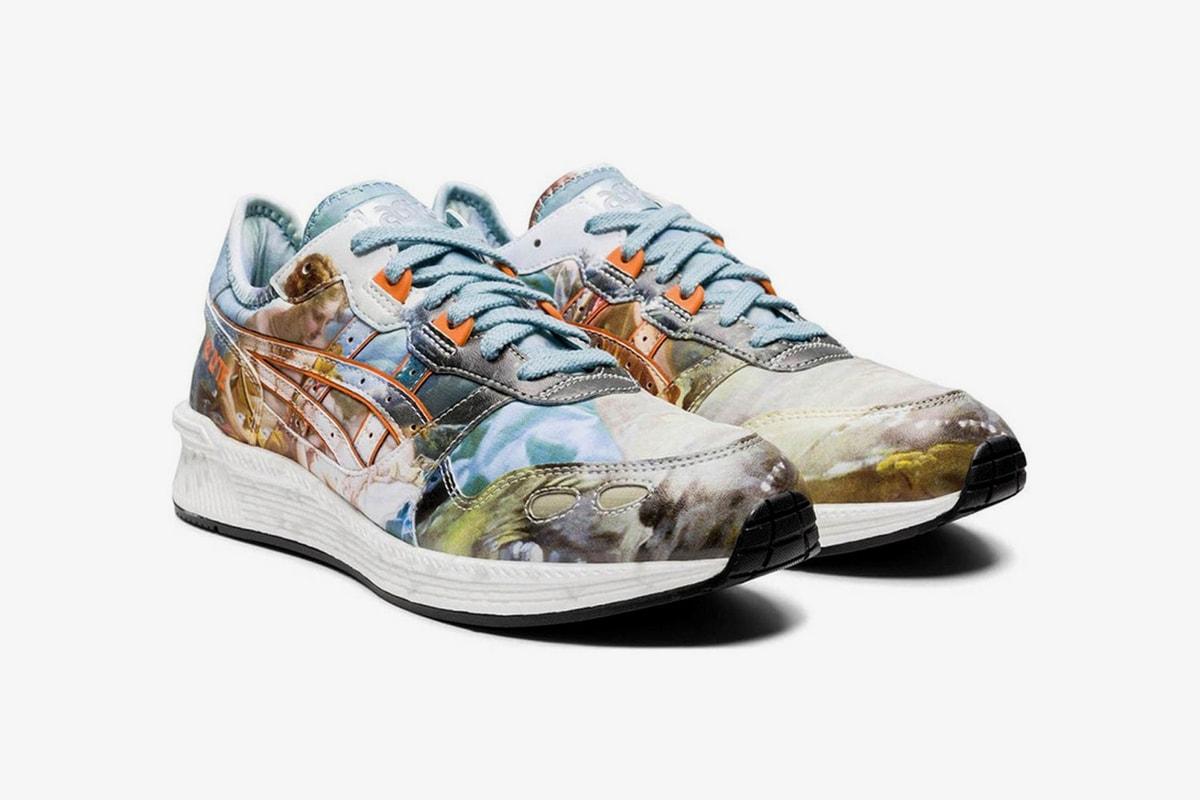 Coming Soon: Asics x Vivienne Westwood Footwear Capsule