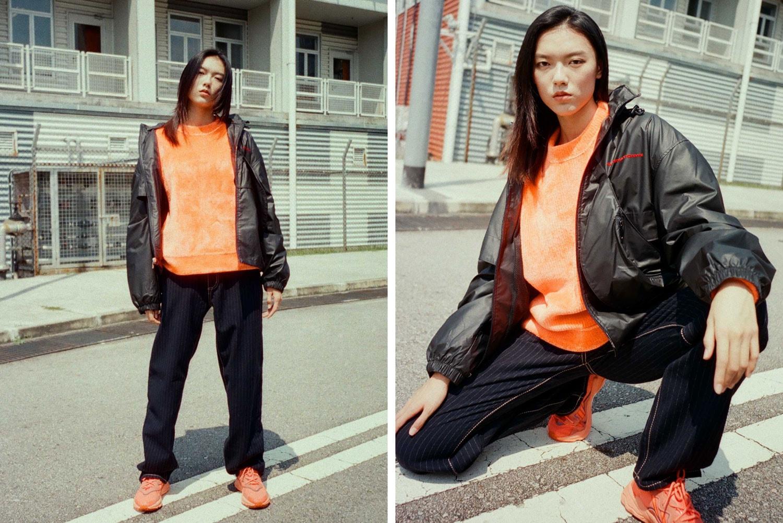 2019 womens street fashion alexander wang