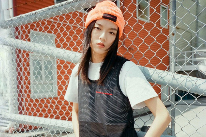 Special Release: Alexander Wang Chynatown Capsule
