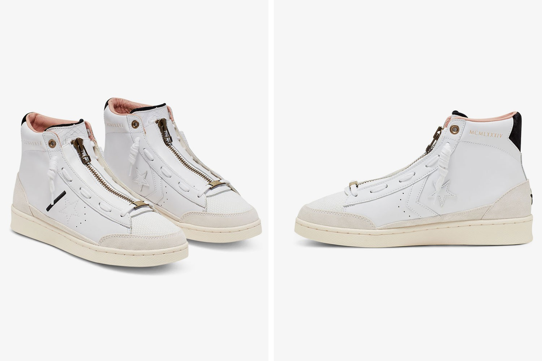Converse x Ibn Jasper Collaboration Men Sneakers