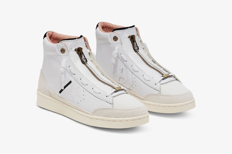 Coming Soon: Converse x Ibn Jasper Pro Leather