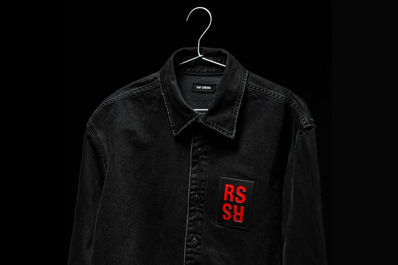 New Arrivals: Raf Simons Fall/Winter 2019 Collection