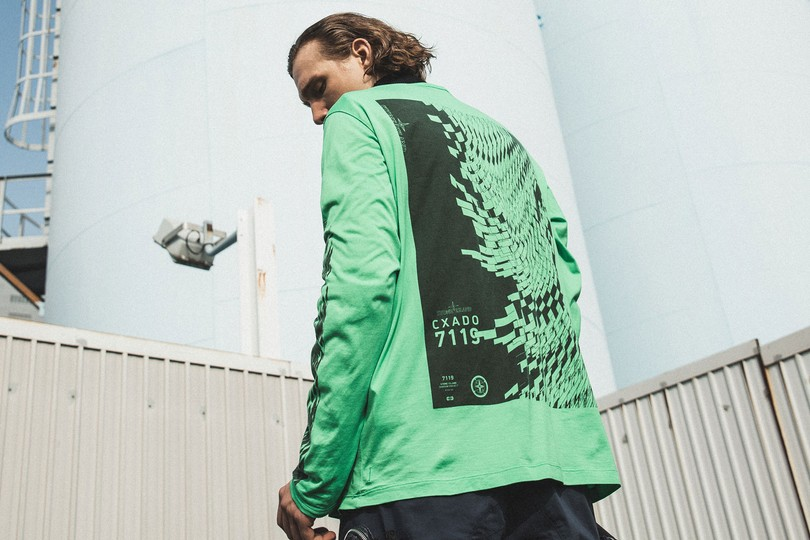 New Arrivals: Stone Island Shadow Project Fall/Winter 2019 Collection