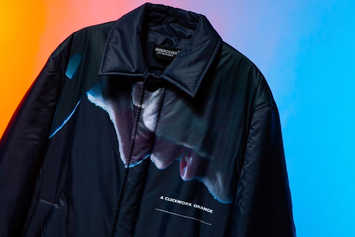 New Deliveries: UNDERCOVER Fall/Winter 2019 Collection