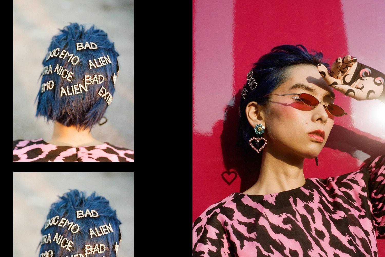 2019 womens fashion ashley williams hairpins